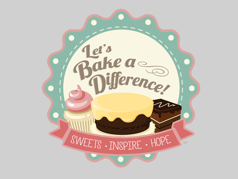 Let's Bake a Difference