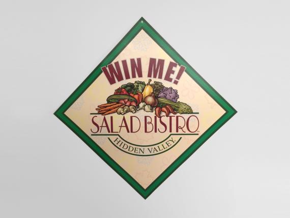 Salad Bistro